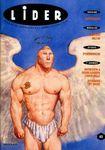 Issue: Líder (2ᵃ Época, Número 43 - Septiembre 1994)