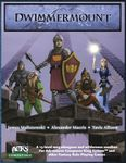 RPG Item: Dwimmermount (Adventurer Conqueror King System)