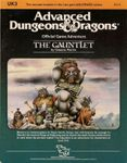 RPG Item: UK3: The Gauntlet