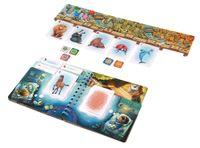 Board Game: Storytailors