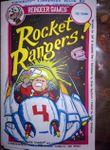 RPG Item: TWERPS Campaign Book #06: TWERPS: Rocket Rangers