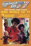 RPG Item: Wide World of 77
