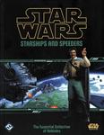 RPG Item: Starships and Speeders