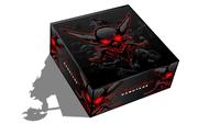 Board Game: Darkness Sabotage