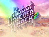 Video Game: Robot Unicorn Attack 2