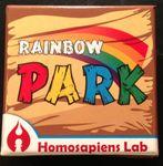 Board Game: Rainbow Park