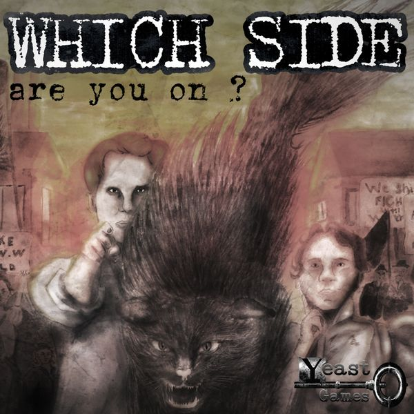Which Side?