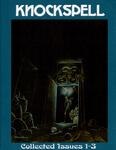 Issue: Knockspell 1-3