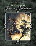 RPG Item: Paris Gothique