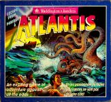 Thumbnail for Escape from Atlantis