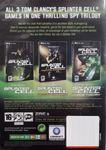 Video Game Compilation: Splinter Cell Trilogy