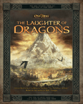 RPG Item: The Laughter of Dragons