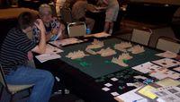 Board Game: Thunderbolt/Apache Leader