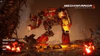 Video Game: MechWarrior 5: Mercenaries
