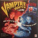Board Game: Vampire Hunter