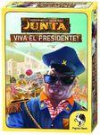 Board Game: Junta: Viva el Presidente!