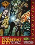 RPG Item: Tales of the Crescent City