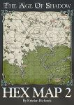 RPG Item: The Age of Shadow: Hex Map 2