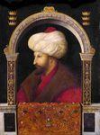 Character: Mehmed II