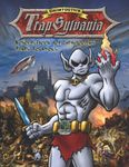RPG Item: Grimtooth's Trapsylvania
