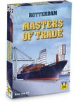 Board Game: Masters of Trade