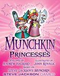 Board Game: Munchkin Princesses