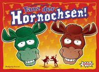 Board Game: Tanz der Hornochsen!