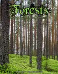 RPG Item: Forests: Breathe Life Into Your Campaigns