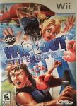 Video Game: WipeOut:  The Game