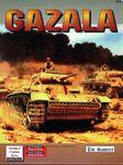 Board Game: Gazala