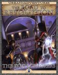RPG Item: The Road to Revolution 1: The Skullcrackers