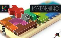 Board Game: Katamino