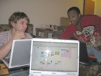 In guild SoftBoard Game Development