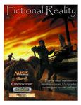 Issue: Fictional Reality (Issue 10 - Dec 2002)
