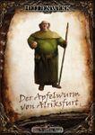 RPG Item: HW019: Der Apfelwurm von Alriksfurt