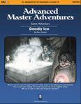 RPG Item: Deadly Ice (OSRIC)