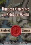 RPG Item: Dungeon Entrance at the Edge of the World