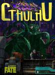 RPG Item: Cyber-Cthulhu