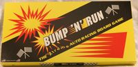 Board Game: Bump 'N' Run