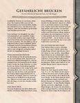 RPG Item: Gefährliche Brücken