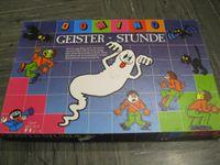 Board Game: Geister-Stunde