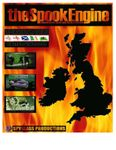 RPG Item: Operations Guide: United Kingdom Operations Guide