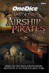 RPG Item: OneDice Abney Park's Airship Pirates