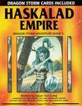 RPG Item: Haskalad Empire