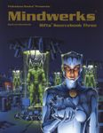 RPG Item: Rifts Sourcebook 3: Mindwerks