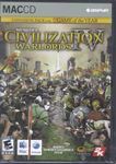Video Game: Civilization IV: Warlords