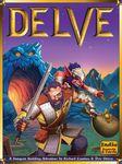 Board Game: Delve