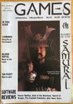 Issue: Games International (Issue 13 – February/March 1989)