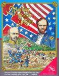 Board Game: Marching Through Georgia