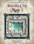 RPG Item: Into the City: Map 3